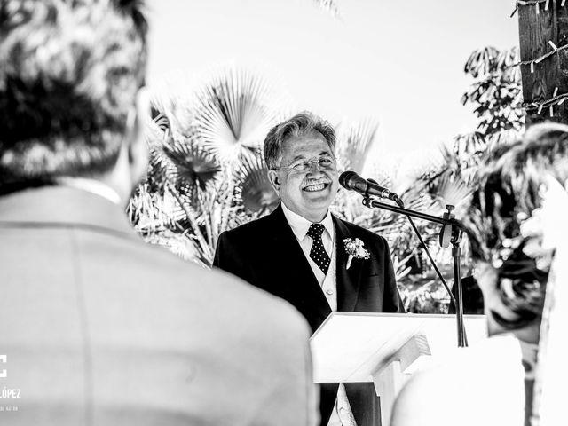 La boda de Oscar y Marian en Totana, Murcia 8