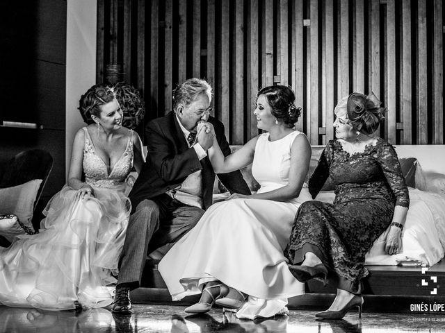 La boda de Oscar y Marian en Totana, Murcia 9