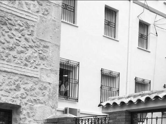 La boda de Rubén  y Miriam en Lorca, Murcia 3