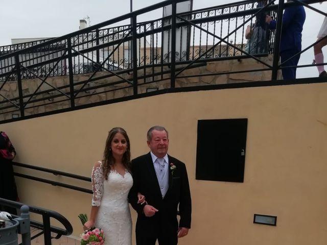 La boda de Rubén  y Miriam en Lorca, Murcia 4