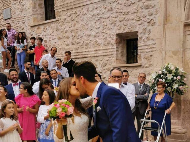 La boda de Rubén  y Miriam en Lorca, Murcia 6
