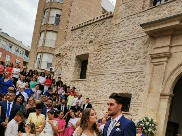 La boda de Rubén  y Miriam en Lorca, Murcia 7
