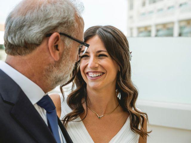 La boda de Javier y Naira en Chiva, Valencia 5