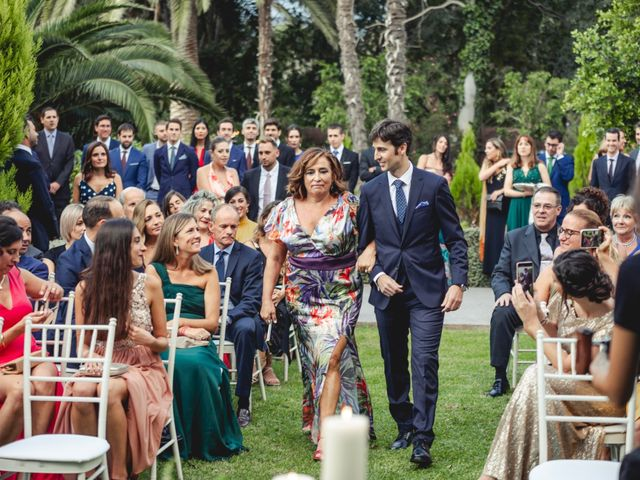 La boda de Javier y Naira en Chiva, Valencia 6