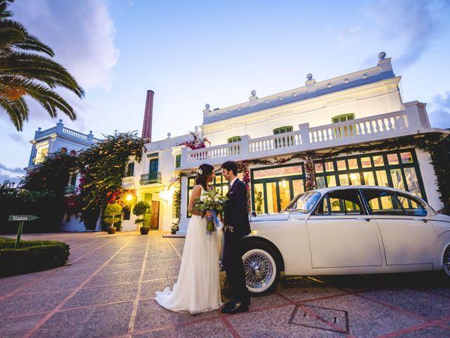 La boda de Javier y Naira en Chiva, Valencia 2
