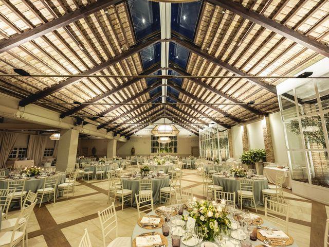 La boda de Javier y Naira en Chiva, Valencia 8