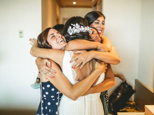La boda de Javier y Naira en Chiva, Valencia 11