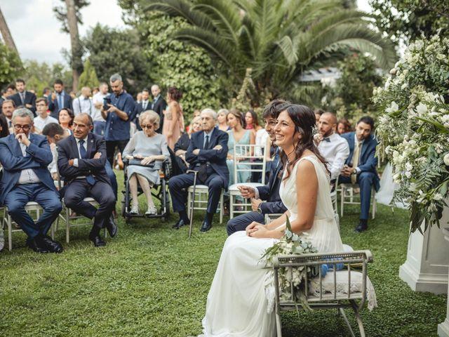 La boda de Javier y Naira en Chiva, Valencia 13