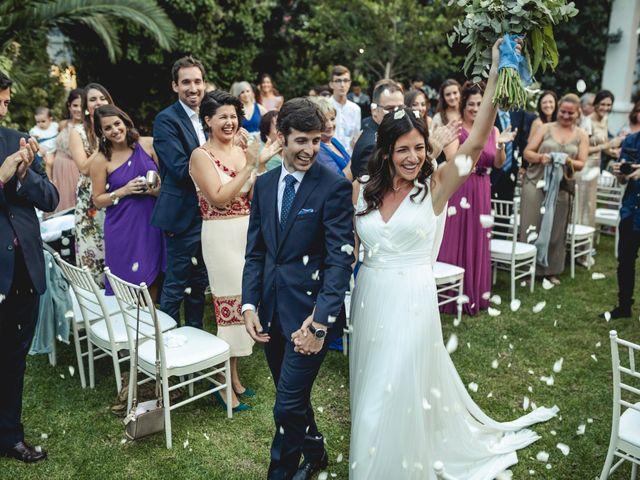 La boda de Javier y Naira en Chiva, Valencia 14
