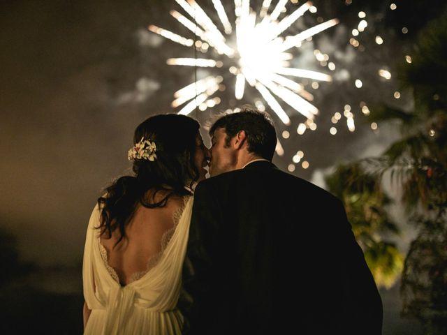 La boda de Javier y Naira en Chiva, Valencia 15