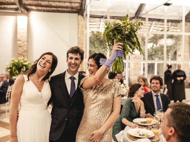 La boda de Javier y Naira en Chiva, Valencia 16