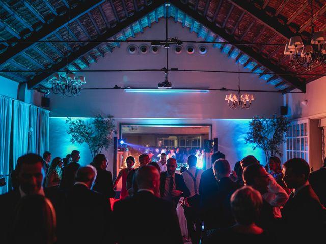 La boda de Javier y Naira en Chiva, Valencia 19