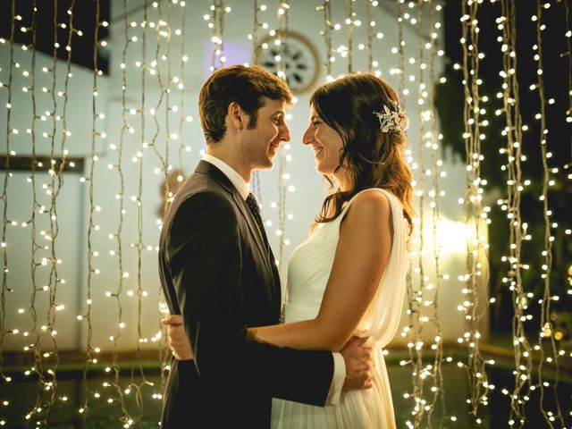 La boda de Javier y Naira en Chiva, Valencia 20