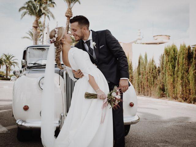 La boda de Maria y Vicent