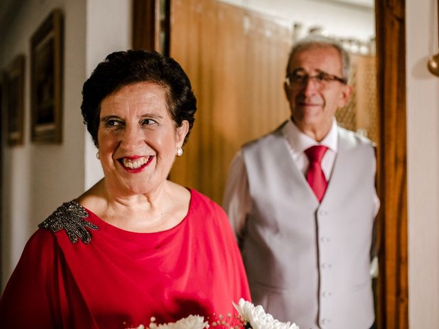 La boda de Ramón y Pilar en Cáceres, Cáceres 20