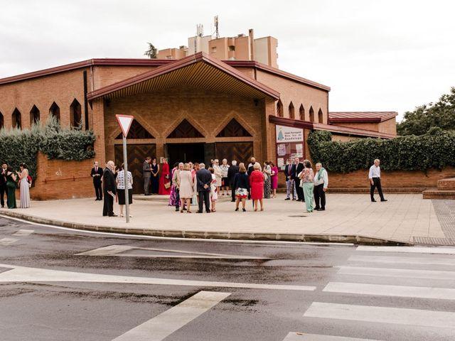 La boda de Ramón y Pilar en Cáceres, Cáceres 28