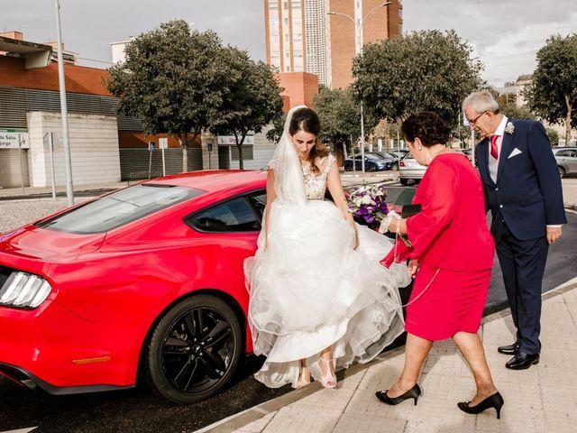 La boda de Ramón y Pilar en Cáceres, Cáceres 30