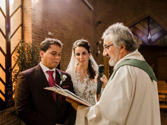 La boda de Ramón y Pilar en Cáceres, Cáceres 33