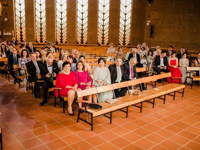 La boda de Ramón y Pilar en Cáceres, Cáceres 34