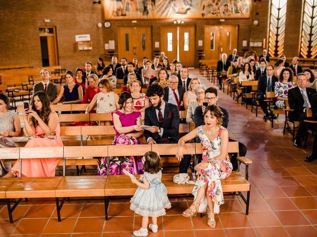 La boda de Ramón y Pilar en Cáceres, Cáceres 35