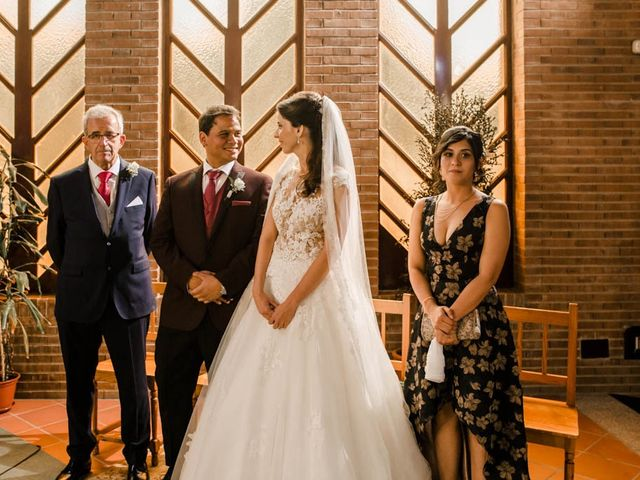 La boda de Ramón y Pilar en Cáceres, Cáceres 37
