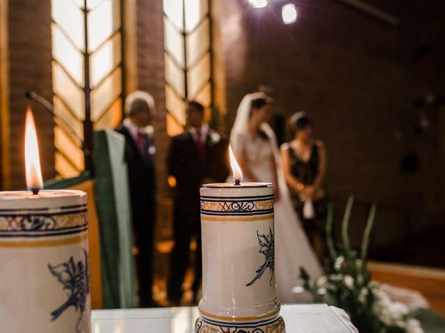 La boda de Ramón y Pilar en Cáceres, Cáceres 38