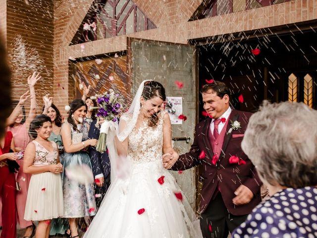 La boda de Ramón y Pilar en Cáceres, Cáceres 41