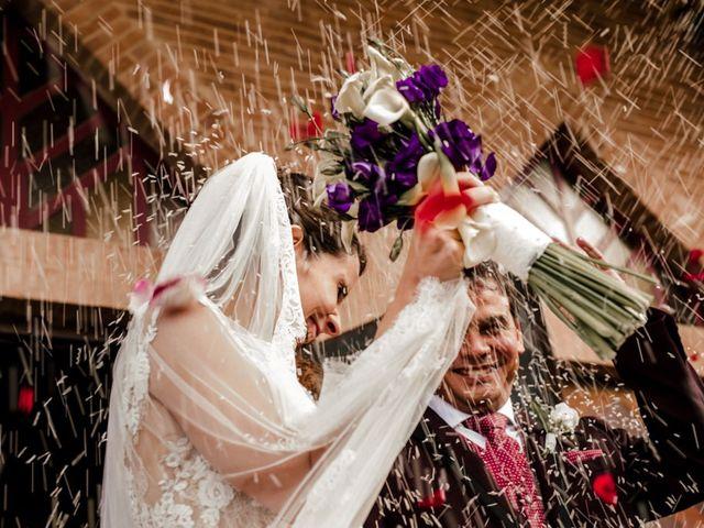 La boda de Ramón y Pilar en Cáceres, Cáceres 42