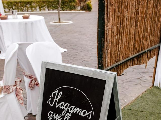 La boda de Ramón y Pilar en Cáceres, Cáceres 45