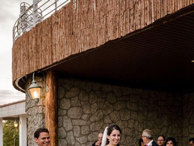 La boda de Ramón y Pilar en Cáceres, Cáceres 51