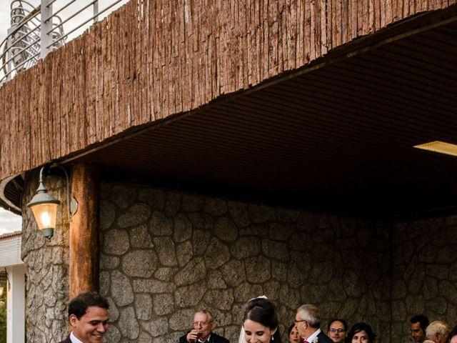 La boda de Ramón y Pilar en Cáceres, Cáceres 52