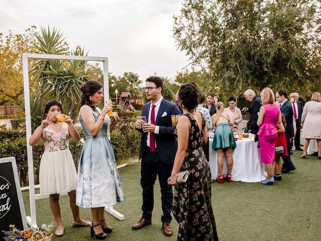 La boda de Ramón y Pilar en Cáceres, Cáceres 55