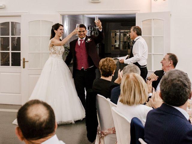 La boda de Ramón y Pilar en Cáceres, Cáceres 61
