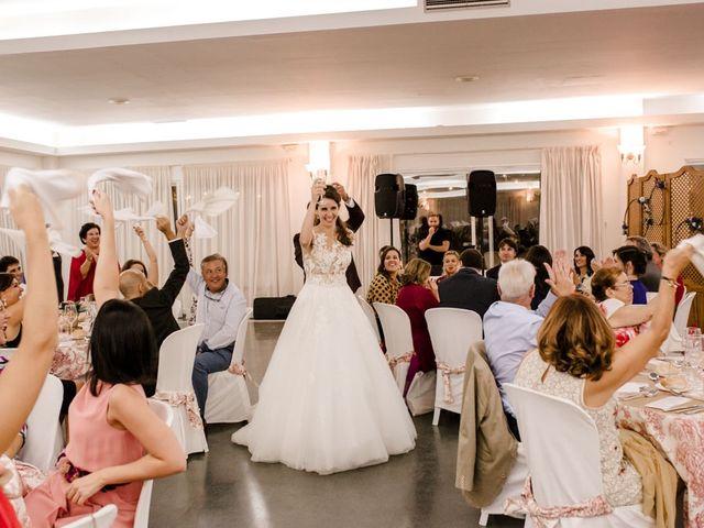 La boda de Ramón y Pilar en Cáceres, Cáceres 63