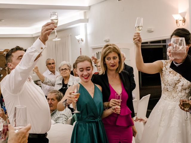 La boda de Ramón y Pilar en Cáceres, Cáceres 67