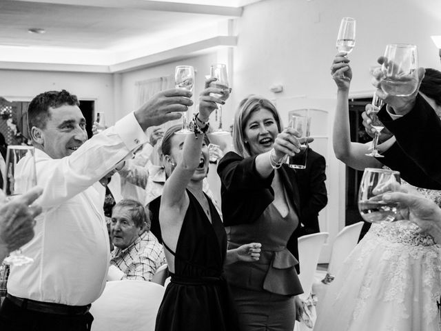 La boda de Ramón y Pilar en Cáceres, Cáceres 68