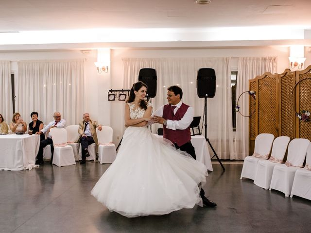 La boda de Ramón y Pilar en Cáceres, Cáceres 70