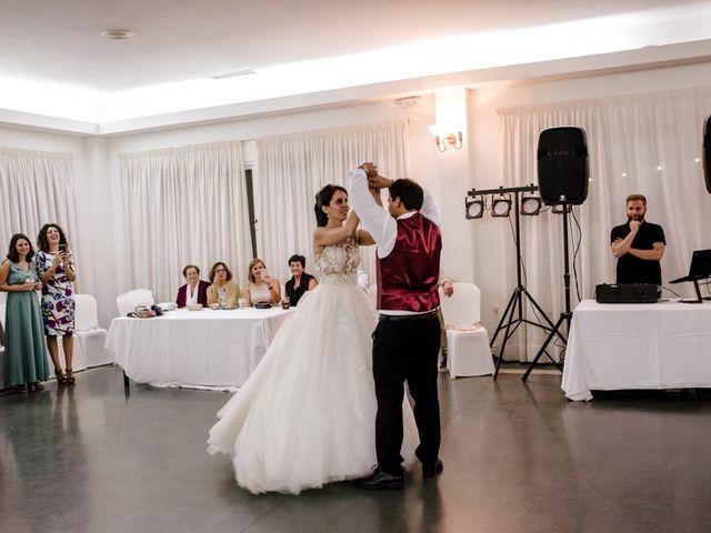 La boda de Ramón y Pilar en Cáceres, Cáceres 71