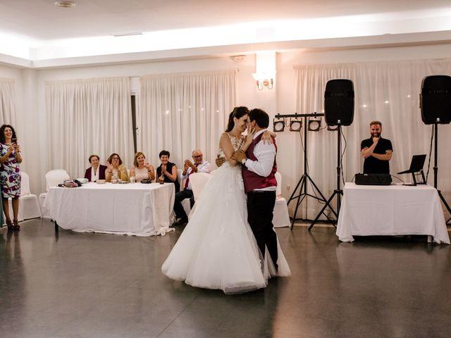 La boda de Ramón y Pilar en Cáceres, Cáceres 72