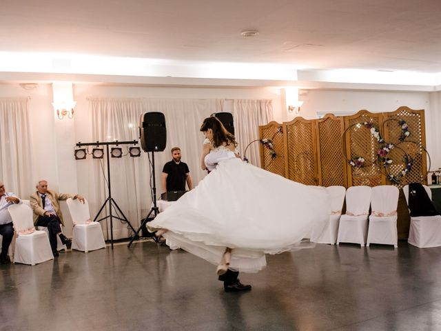 La boda de Ramón y Pilar en Cáceres, Cáceres 73