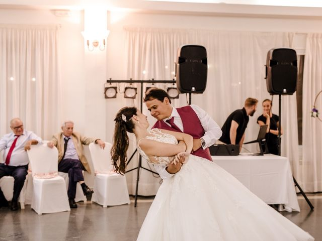 La boda de Ramón y Pilar en Cáceres, Cáceres 74