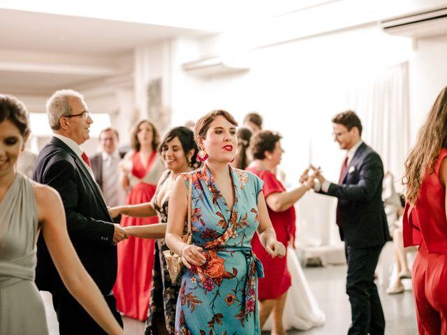 La boda de Ramón y Pilar en Cáceres, Cáceres 75