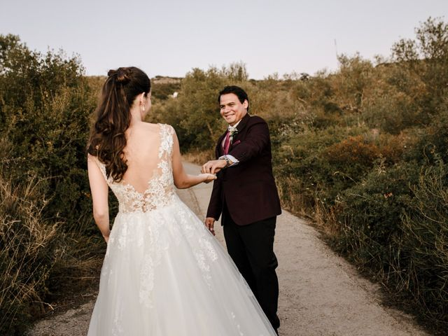 La boda de Ramón y Pilar en Cáceres, Cáceres 82