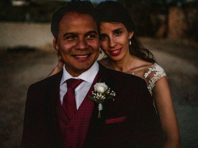 La boda de Pilar y Ramón