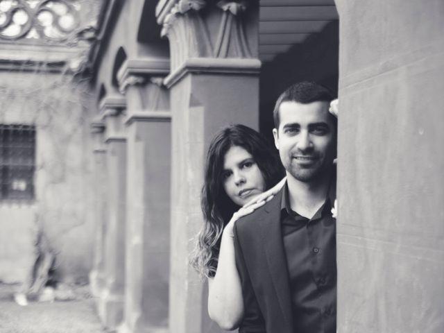 La boda de Jaume y Samantha en Viladecans, Barcelona 7