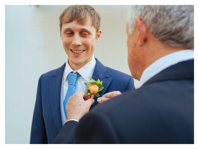 La boda de Paul y Sole en Valencia, Valencia 4