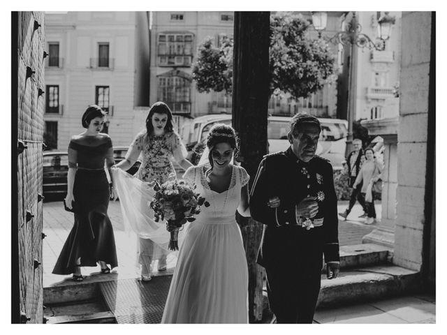 La boda de Paul y Sole en Valencia, Valencia 18