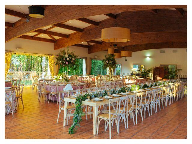 La boda de Paul y Sole en Valencia, Valencia 25