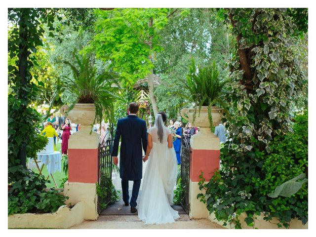 La boda de Paul y Sole en Valencia, Valencia 29