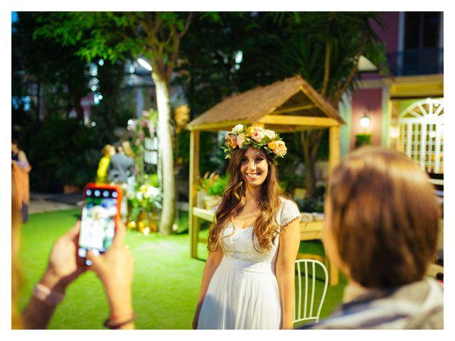 La boda de Paul y Sole en Valencia, Valencia 39